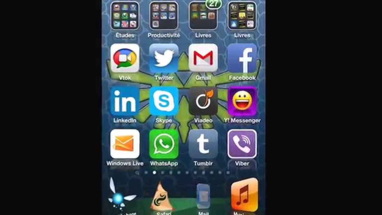 Meilleur application rencontre iphone