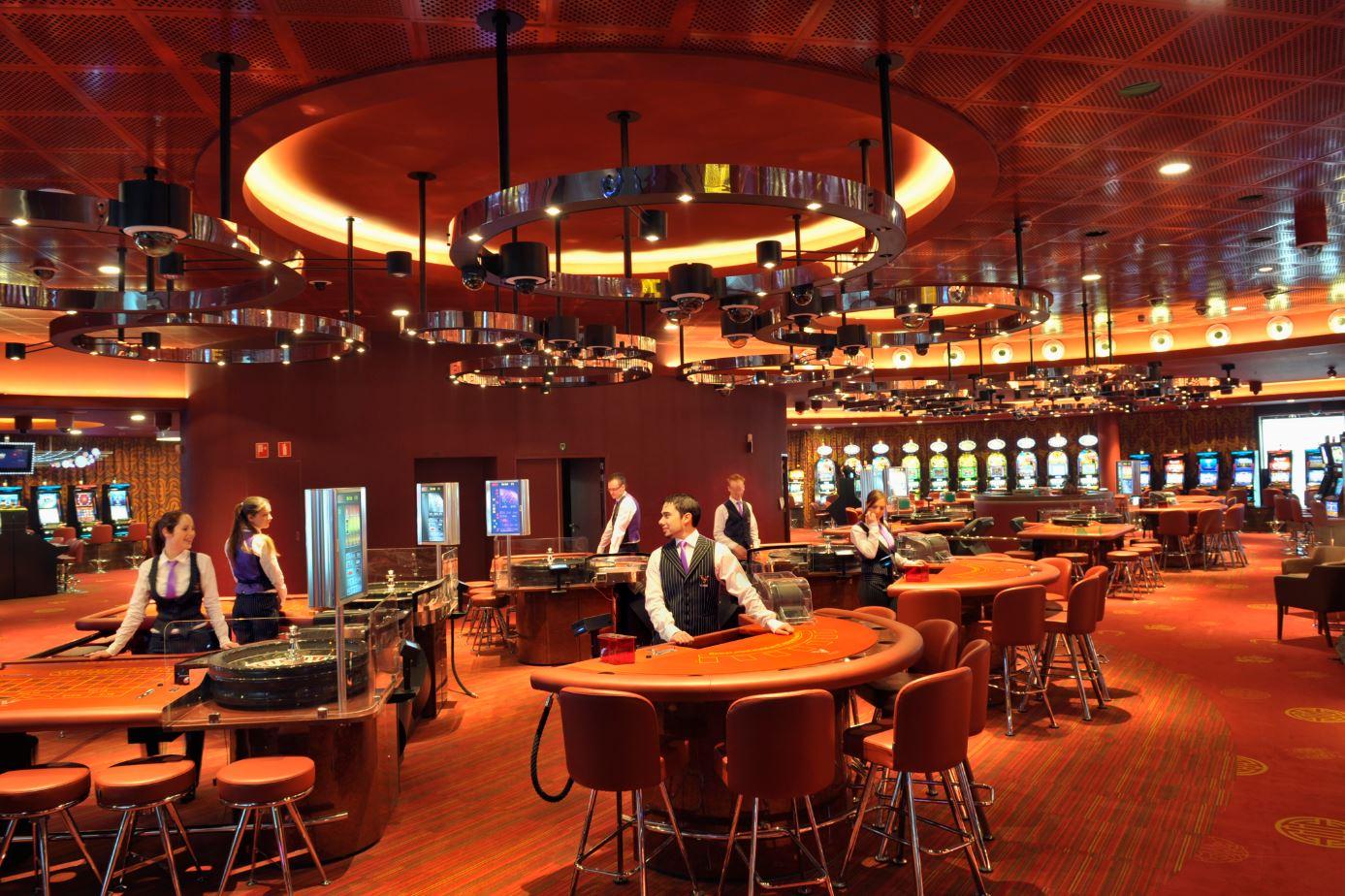 Les jeux casino populaires et rentables