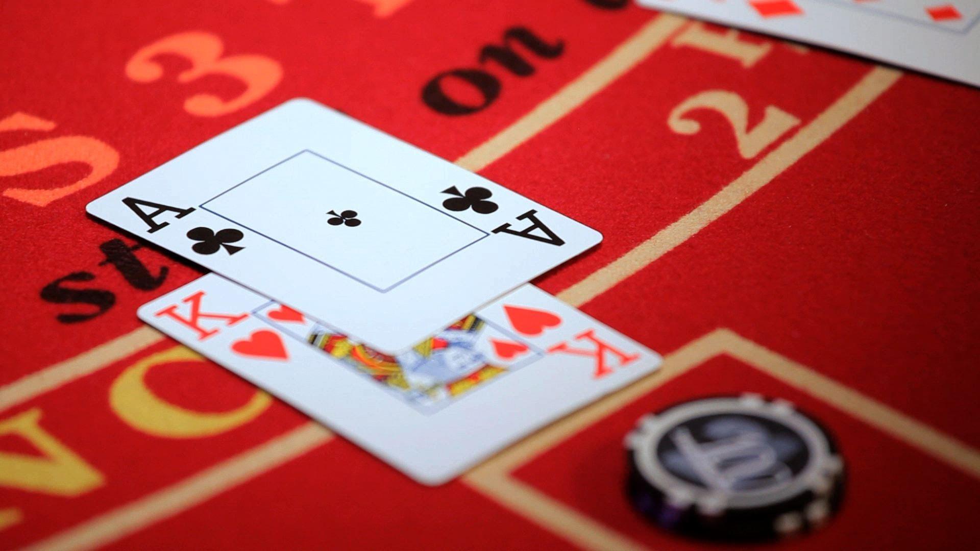 Blackjack : se baser sur la stratégie et l'habileté