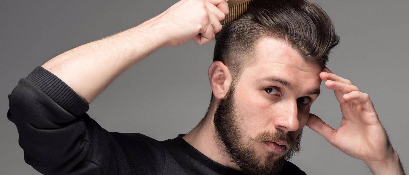 perte de cheveux homme peut tre tes vous en manque de