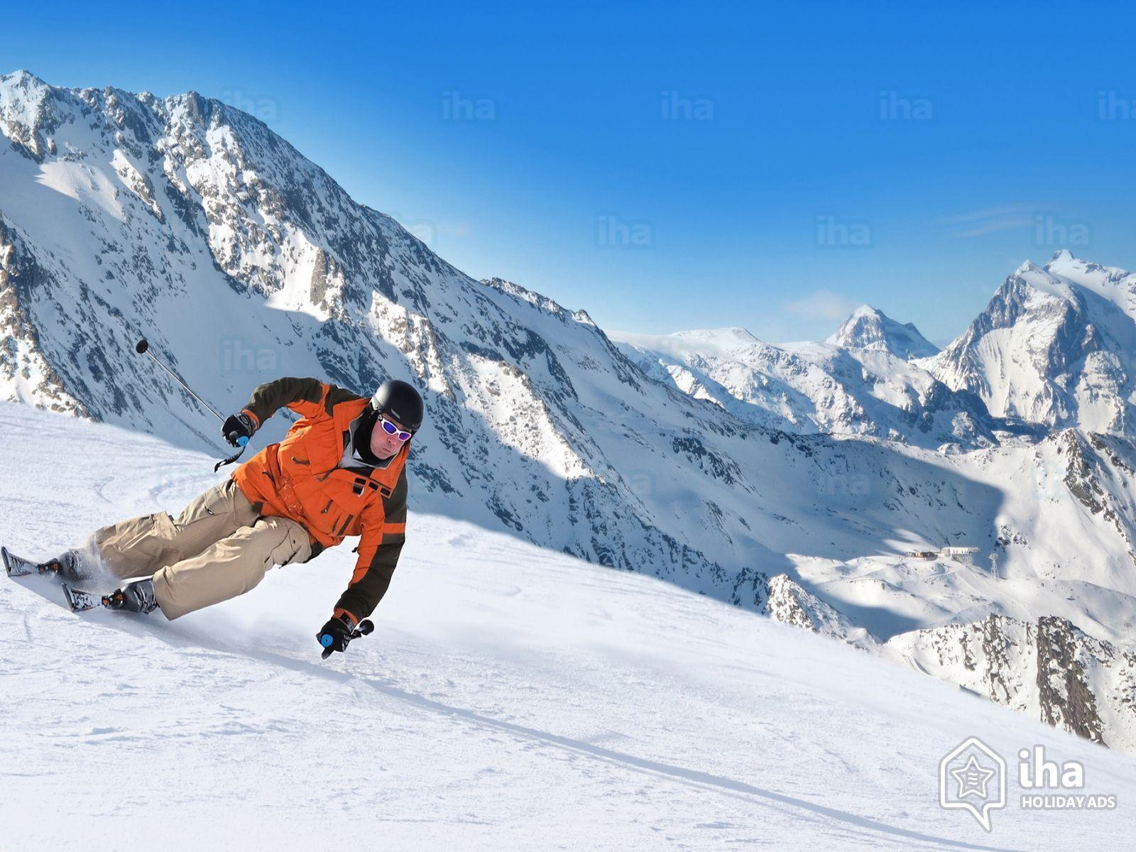 Location ski Pyrenees : je vous explique comment bien la choisir