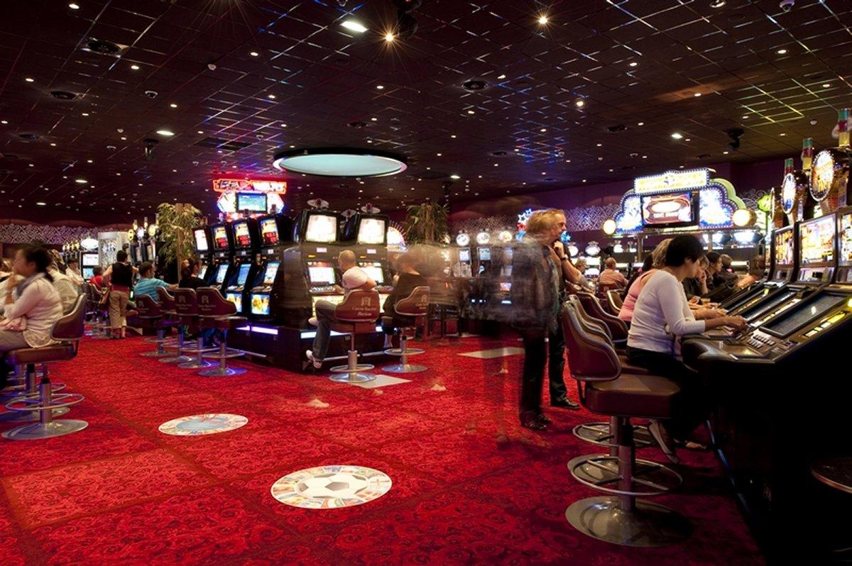 Jeux casino: prendre le temps de réfléchir