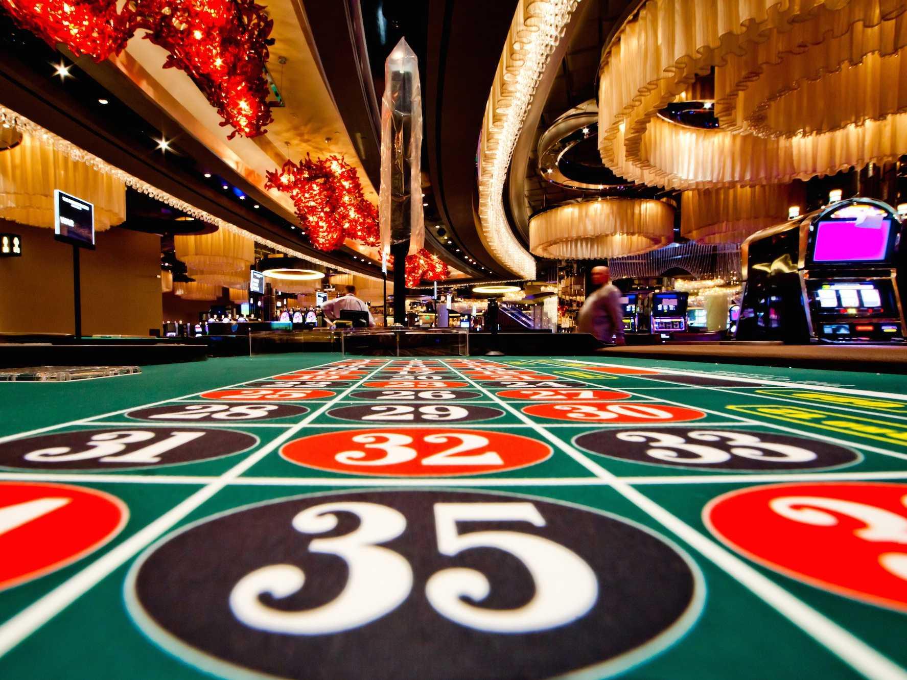 Casino en ligne : critère de sélection