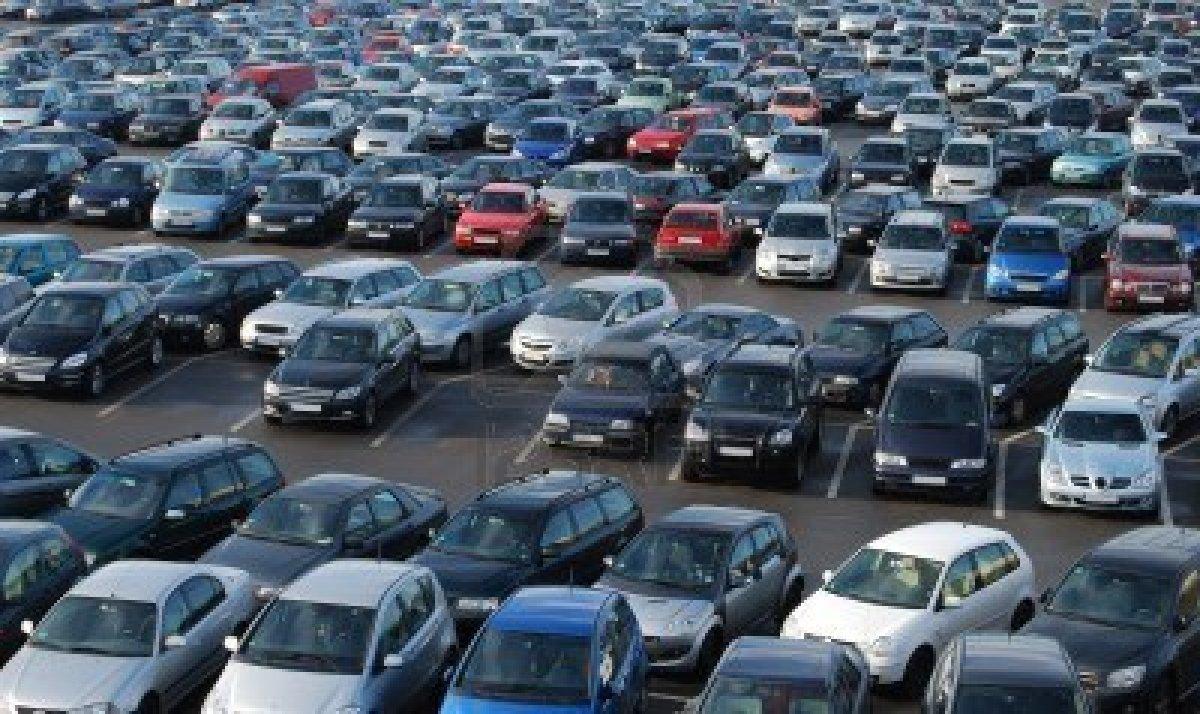 Demander une location parking aux voisins