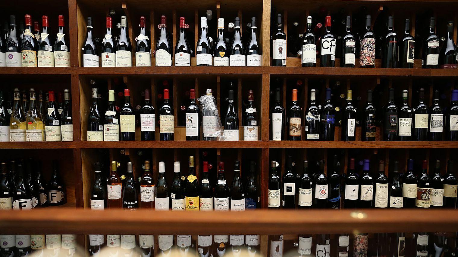 Achat vin bordeaux, besoin d'un bon caviste en ligne ?