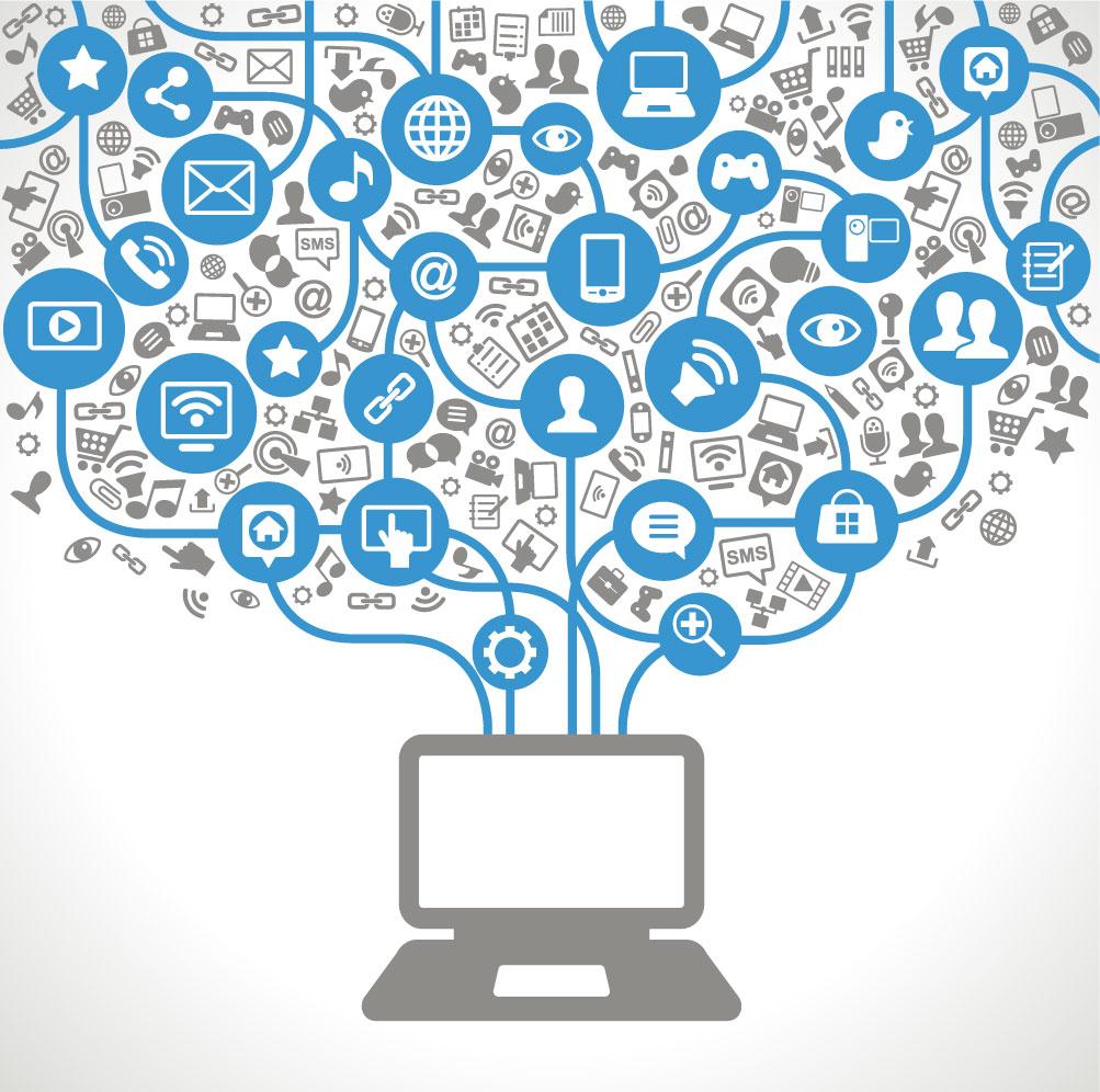 Information ERP : ce que l'ERP peut vous apporter