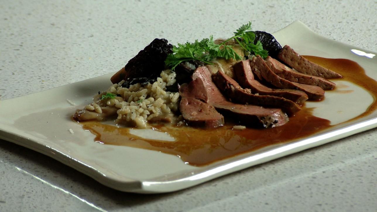 Comment faire cuire du foie de veau - Cuisiner le foie de veau ...