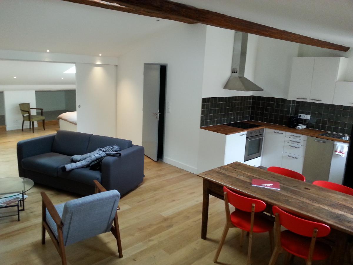 Location appartement Bordeaux : vous ne trouverez pas forcément mieux ailleurs