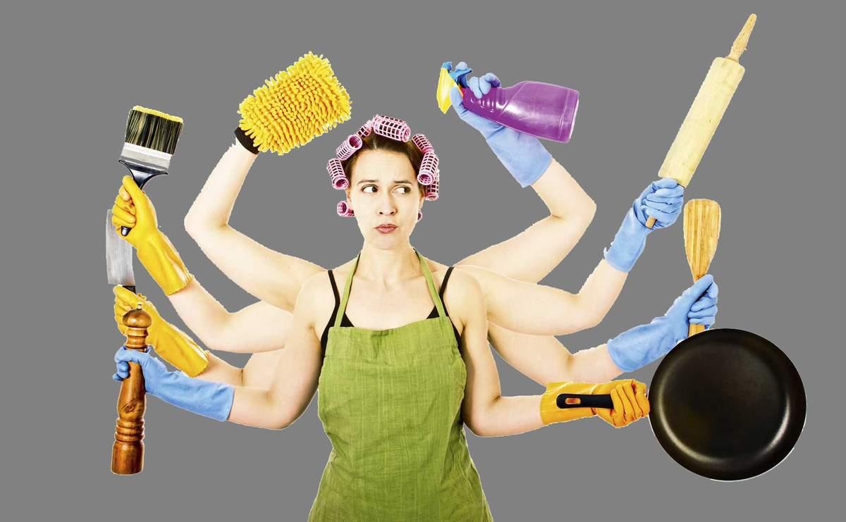 bien nettoyer sa maison top comment rduire sa dueau dans la maison comment bien nettoyer un. Black Bedroom Furniture Sets. Home Design Ideas