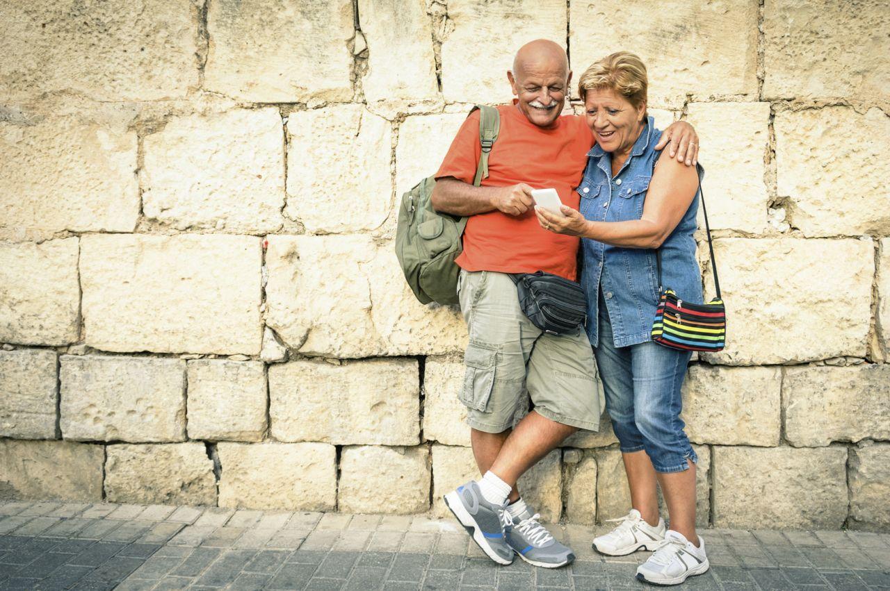 Seniors : choisissez une résidence pour vos prochaines vacances