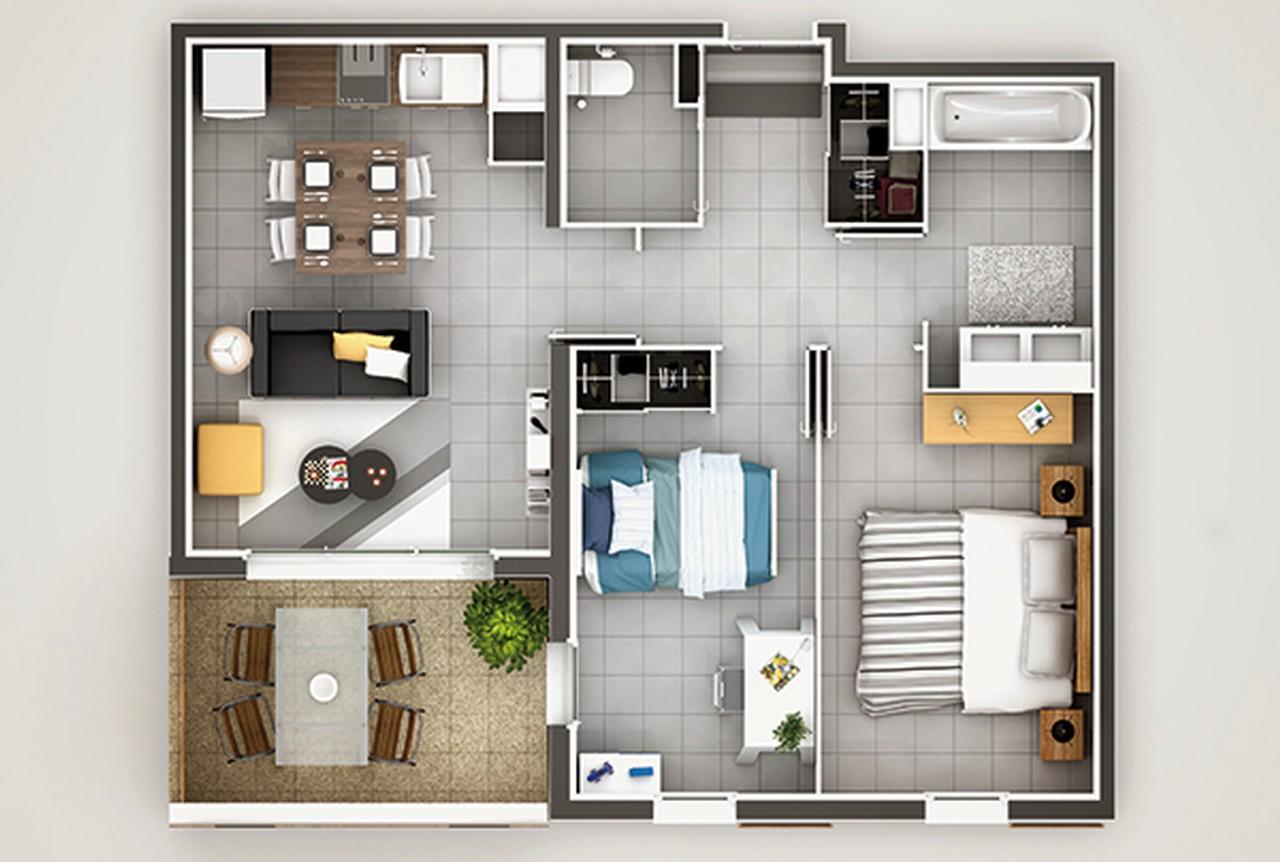 Appartement neuf à Nantes : découvrez les avantages du neuf