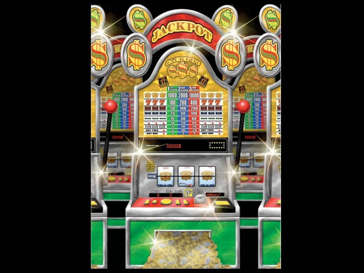 Machine à sous : Mon analyse sur le succès des jeux de machines à sous en quelques mots